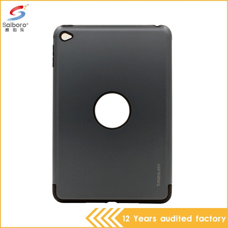 China manufacturer wholesale double color in one best cover for ipad