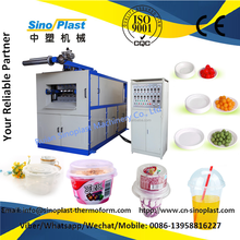 Disposable Plastic Cup Forming Machine price, thermoformer