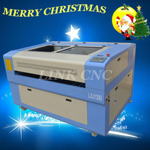 Good character link 1390 co2 non metal laser machine easy science working models