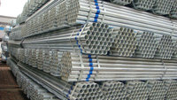 High quality!! mild steel pipes! 2'' galvanized carbon steel pipe! pre galvanized steel tube! Supplier in China