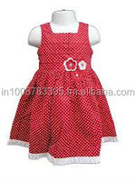 Baby Girls Frock Manufacturer