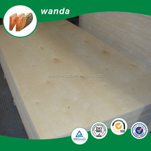 18mm full birch plywood