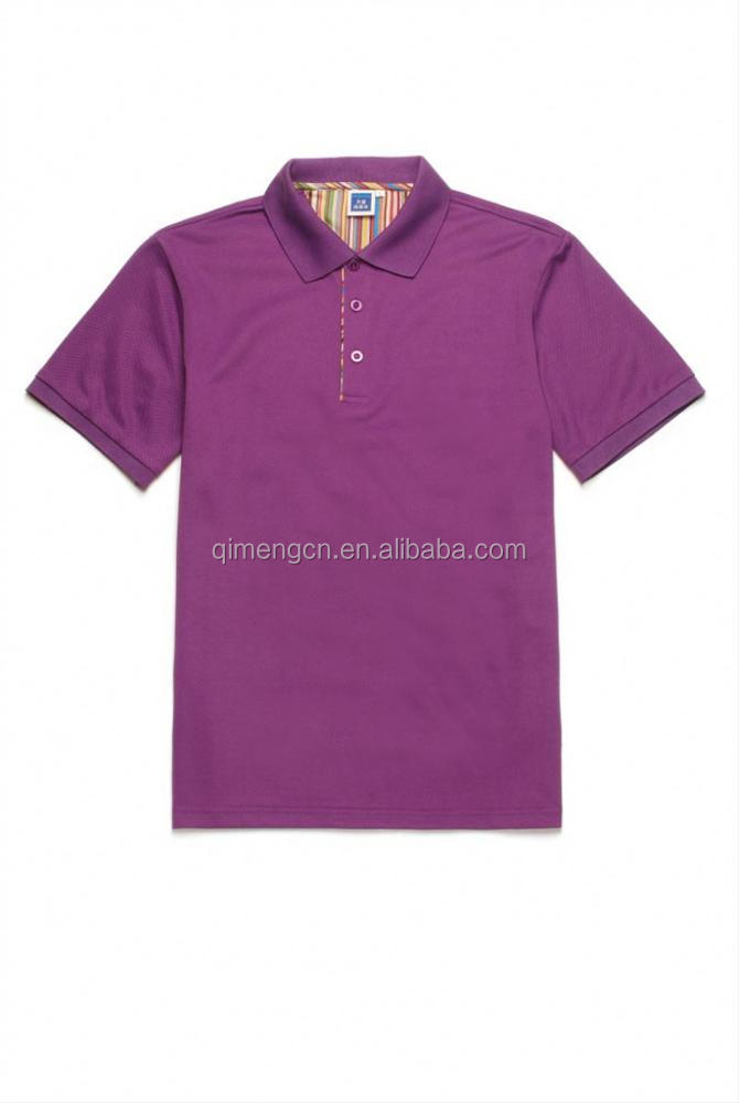Top selling different types adult polo t-shirt team uniform manufacturer sale