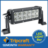 hot sale and 2 years warranty EPISTAR 36w 12v led light off road
