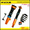 High Performance Shock Absorber Coilover Suspension Kit for BMW E46