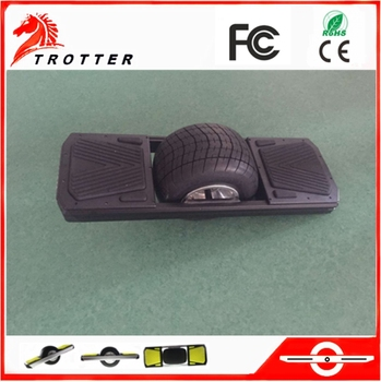 Changzhou Trotter one wheel electric motorcycle china self-balancing scooters