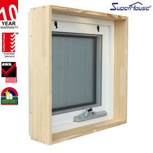 aluminum windows and doors that open windows model in house