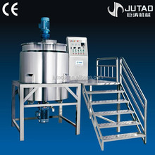 Liquid Detergent Making Machine