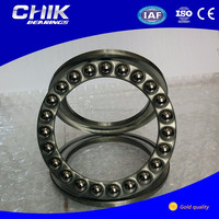 High Quality Low Price Thrust Ball Bearing 234416B