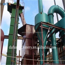 2017 High Capacity Gypsum Powder Production Line with Low Cost