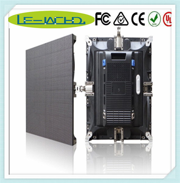 led display mesh p5 p6 p7.62 led screen p4 video display