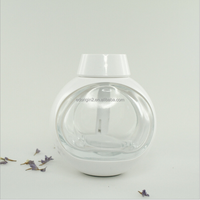 Glass Perfume mist USB diffuser/car essential oil diffuser/car usb installation humidifier