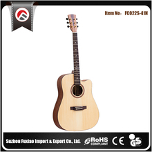 Chinese Supplier 41Inch Size Cheap Electric Guitars