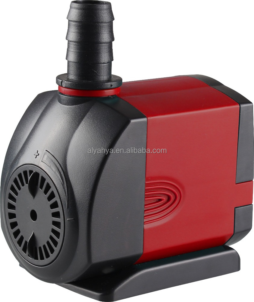 < ALYAHYA>12V or 24V DC Brushless Submersible AIR coolers for rooms pump