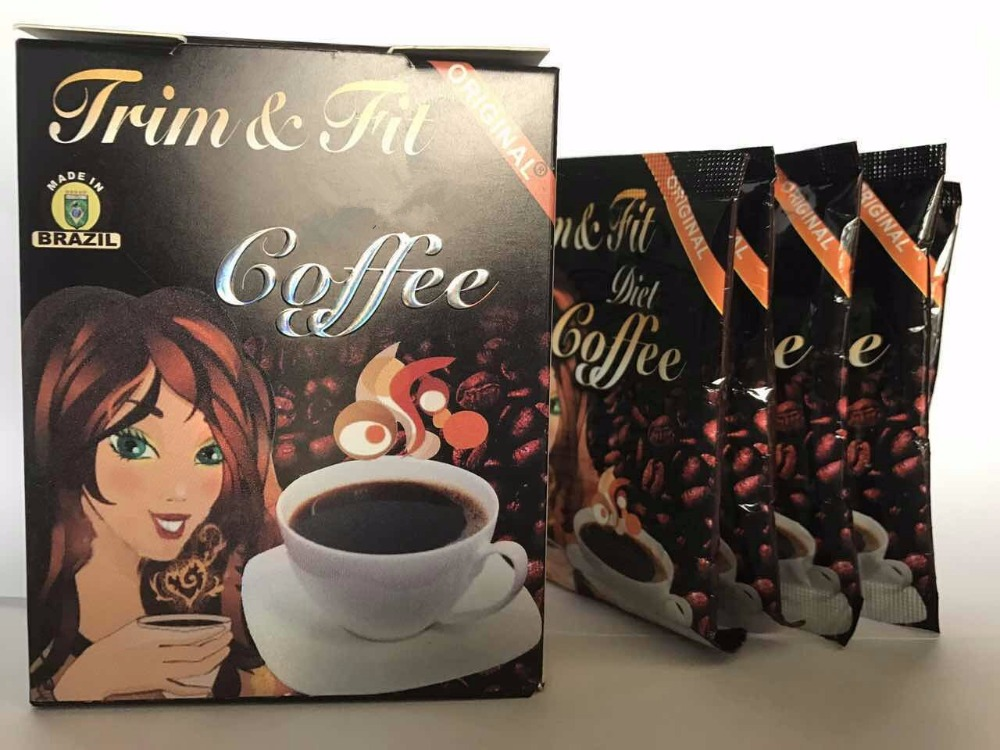2017 Factory direct sale The most effective slim coffee,Healthy Coffee