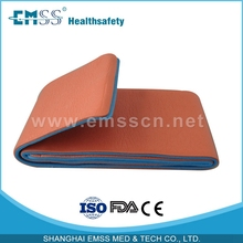 OEM accept Medical First Aid pneumatic splint with CE FDA ISO9001