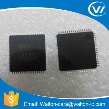 new & original electronic component IDT71321SA55PF ic chips