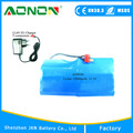 Outdoor Lighting Battery Pack 11.1v 3000amh Lithium ion