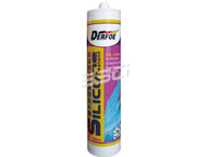 High temperature silicone sealant, neutral structural silicone sealant for insulating glass, curtain wall