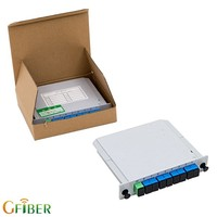[Gfiber] fiber splitter lc 1310/1550 optical splitter