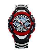 SKMEI 3ATM Waterproof High Quality Nice Gifts watches Digital Sports Wrist Watch