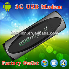 Low Price Driver CDMA 1x EVDO USB Modem