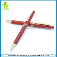 2015 good quality environmental recycle wood burning pen