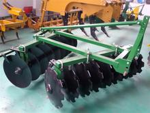 farm implement offset 3-point disc harrows with tractor wholesale alibaba disc harrow price with BV certification