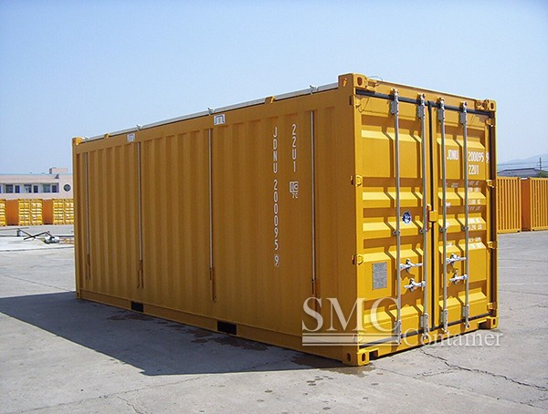 Cheap Shipping Containers for Sale, (20ft and 40ft), metal and steel shipping container, iso standard