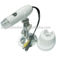 USB Digital Microscope with TV