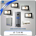 Apartment Video Door Bell System