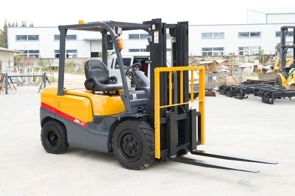 China Factory hot sale nissan /toyota engine FD20 diesel forklift truck