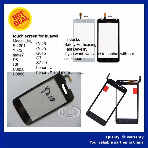 IN STOCK Pour For Huawei Ascend G620S Vitre Ecran Tactile/Touch Screen glass Digitizer