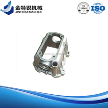 Aluminum die casting reducer shell