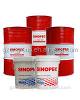 High Performance SINOPEC Gas Turbine oil