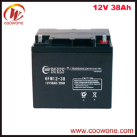 Globe Power Battery 12v High Star Rechargeable Cell Battery