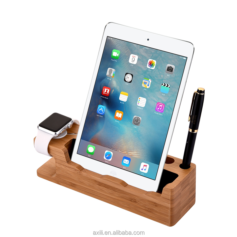 Universal White Mobile Phone Stand Flexible Desk Phone Holder For iPad for Tablet Stand