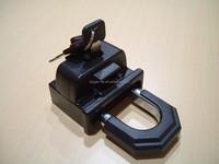 LS-G01 Made in Taiwan Zinc Alloy Body MIT High Security Key Automatic Car Gear Lock