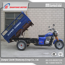 cargo canopy for tricycle motor