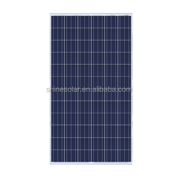 photovoltaic cells price poly 36v 300w solar panel system
