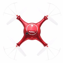 2018 Newest SYMA X5UW Drone with Camera Quadcopter With Wifi camera HD 720P Wifi FPV 2.4G 4CH RC Helicopter Dron Quadrocopter
