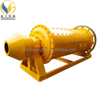 HOT SALE 900x3000 BALL MILL