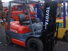 6F toyota 3 Ton forklift used for sale