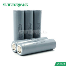Authentic LG 18650 B4 rechargeable 2600mAh battery for sale