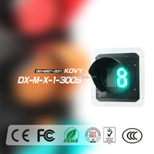 300mm LED Traffic Light Countdown timer