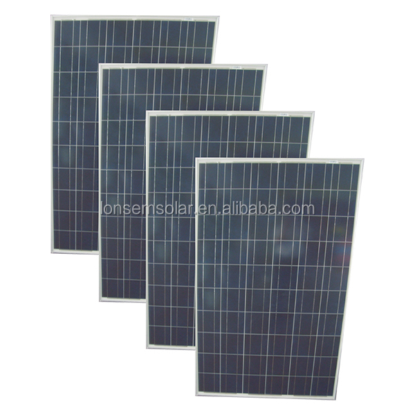 High Quality Low Price 360 Watt Solar Panel Price Per Watt Made In China Taiwan Cell Solar Panel Manufacturers