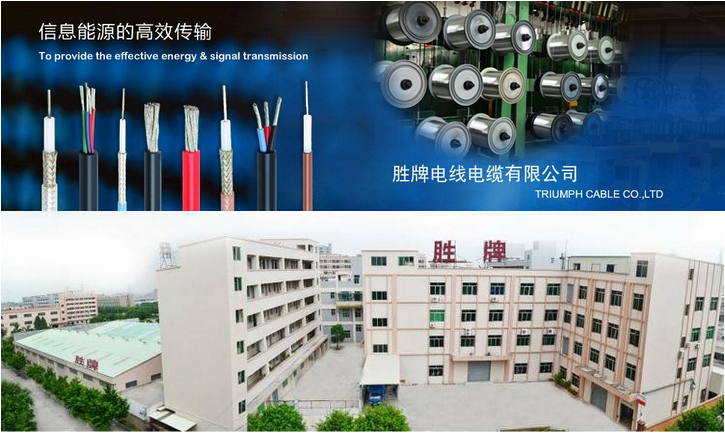 Manufacturer Triumph cable cheap price UL3302 XLPE insulated electrical wire 22awg halogen free low smoke cable tie