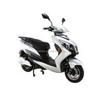 (High Quality)Fashionable Electric Vehicles Two Wheel Motorcycle / Electric Motorcycle for sale