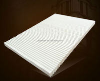 Hot Selling Popular Comfortable Healthy Latex Foam Mattress