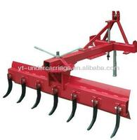 high quality Tractor Rear Grader Blade With Rippers
